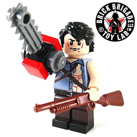 Lego Scobydoo Evil related keywords suggestions for lego ash williams