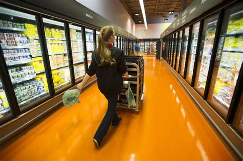 haircut superstore calgary green up in aisle four loblaw vows to cut carbon