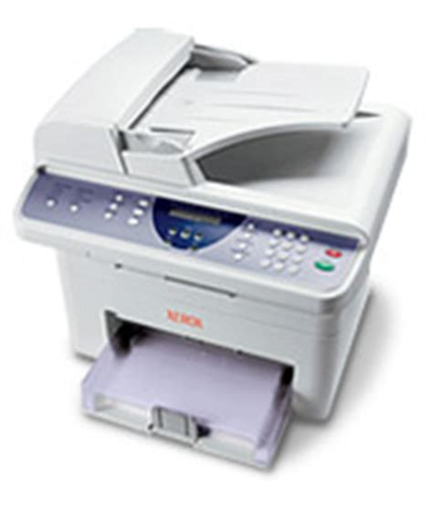 Printer Xerox Phaser 3200mfp xerox phaser 3200mfp multifunction printer