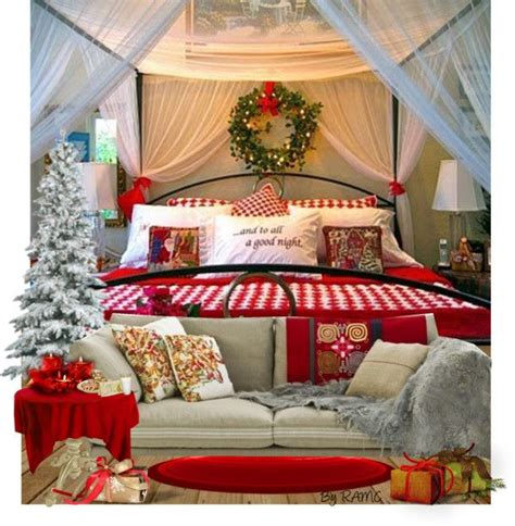 christmas bedrooms best 25 christmas bedroom ideas on pinterest christmas