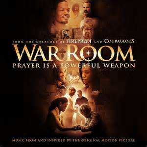 war room soundtrack details reporter