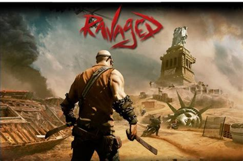 2 ravaged released gameconnect