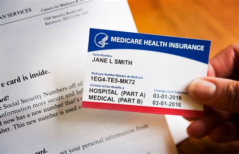 Everything Retirees Need To Know About New Medicare Cards
