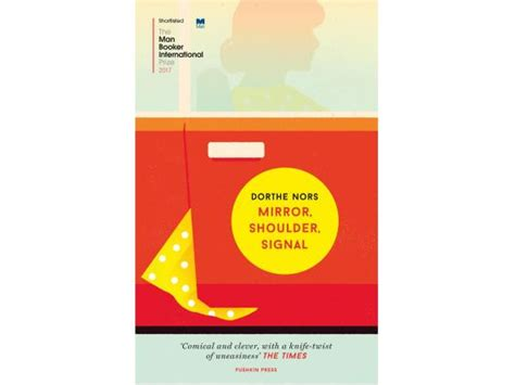 mirror shoulder signal shortlisted 1782273123 7 best translated books by female authors the independent
