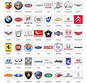 Car Company Logos And Names List  Vehicle Pictures