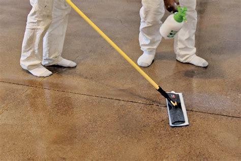 Hc Clear Liquid Hardener  Densifier Concrete