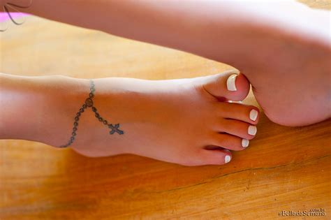 nicole tattoo designs i ve always loved richies anklet tattoos
