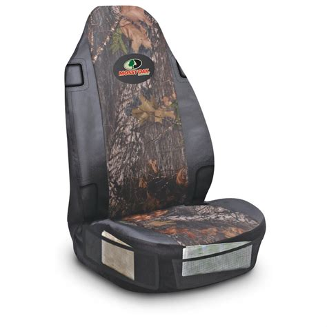 universal truck seat covers mossy oak camo seat cover universal fit 618305