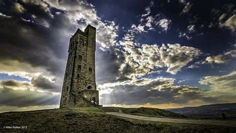 Home Decor Uk Online victoria tower castle hill huddersfield 1 photograph by