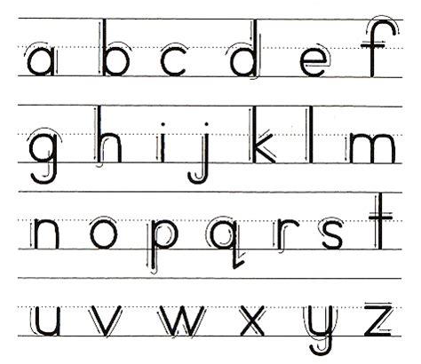 printable alphabet letters for grade 1 number names worksheets 187 lower case alphabet chart free