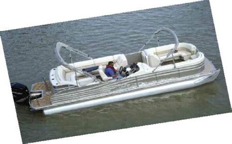 bennington pontoon boat test 2013 bennington 2550 rcl tested reviewed on boattest ca