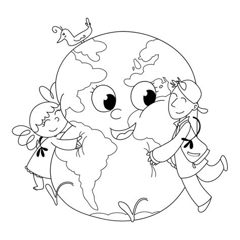 earth day coloring pages wallpapers pollution black and white coloring coloring pages