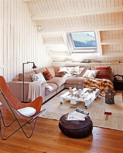 Mansardenwohnung Einrichten by Dachwohnung Einrichten 30 Ideen Zum Inspirieren