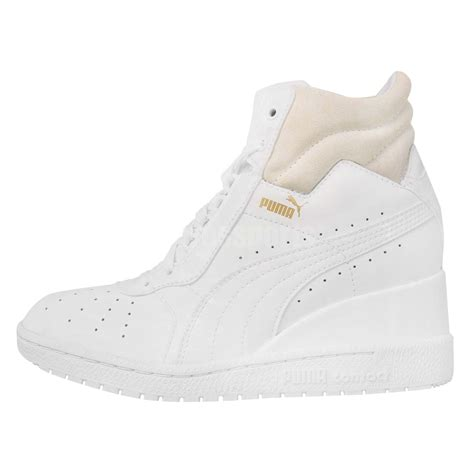 white wedge sneakers advantage wedge bw wns white womens casual shoes