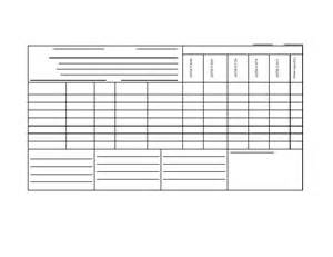 order form exles template engineering forms templates engineering free engine