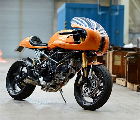 Motorrad Halstuch Honda by Bucks Ducafe The Bike Shed