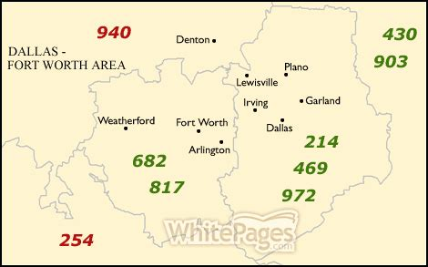 dallas texas area code map find phone numbers addresses more whitepages
