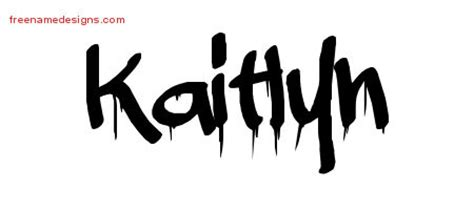 graffiti  tattoo designs kaitlyn  lettering