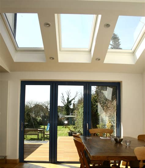 Concertina Patio Doors Roof And Doors On 41 Pins