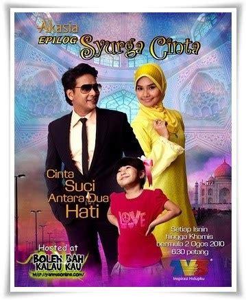 film cinta jannah malaysia slot akasia lirik