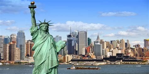 new york city landmarks new york nyc most iconic landmarks