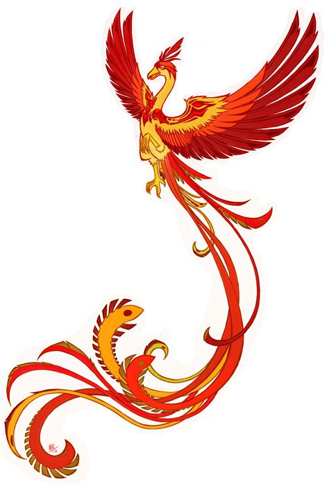 phoenix tattoo design by unmei wo hayamete on deviantart phoenix tattoo on pinterest phoenix tattoos phoenix and