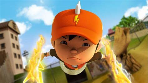 film kartun anak terbaru 2015 boboiboy halilintar terbaru sell gold guide