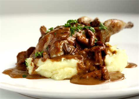 quail food