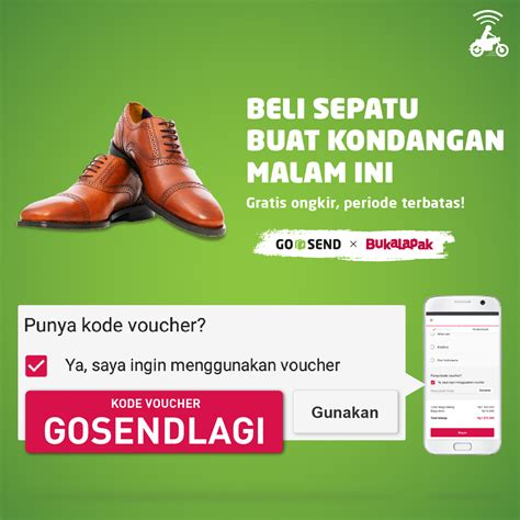 tutorial buat driver gojek go mart go jek indonesia blog go send beli sepatu buat