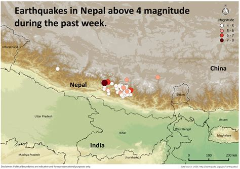section 8 1 what is an earthquake explained the nepal earthquake and why more can be