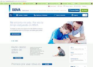 bbva banca privada mi cuenta personal gambas mis programas y el softwarelibre timo bbva le