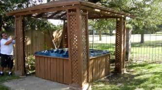 tub gazebo for sale