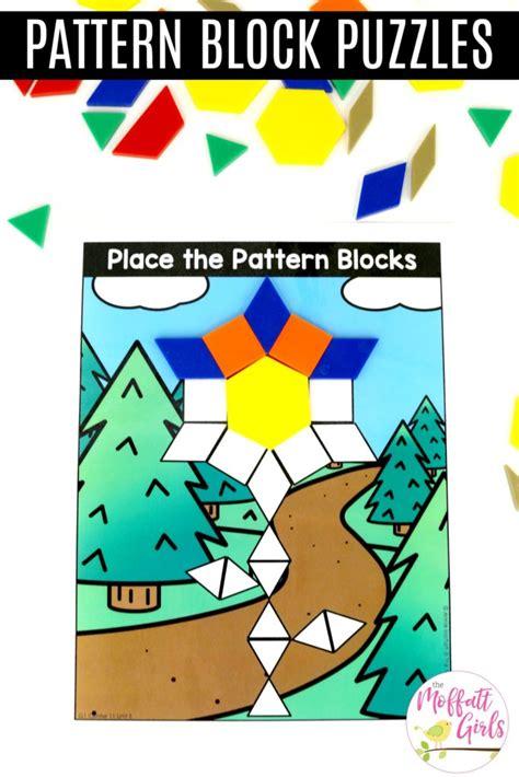 pattern block activities grade 2 first grade geometry