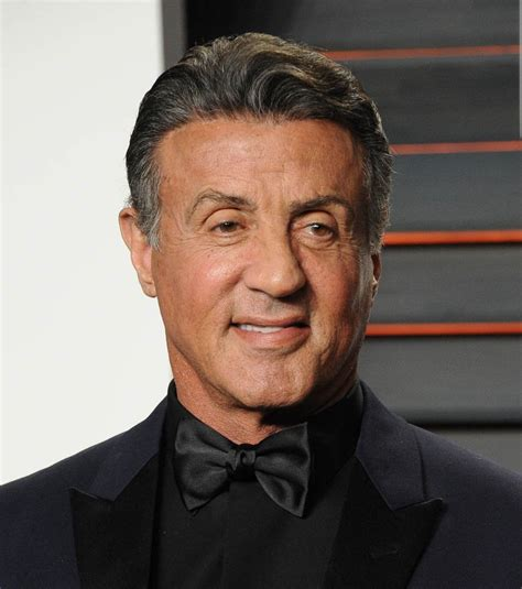 Sylvester Stallone Is In by Sylvester Stallone Snubbed At The 2016 Academy Awards In