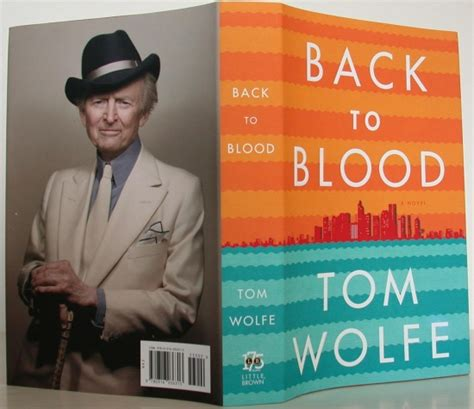 back to blood an array of tom wolfe books since 1965 abebooks reading copy