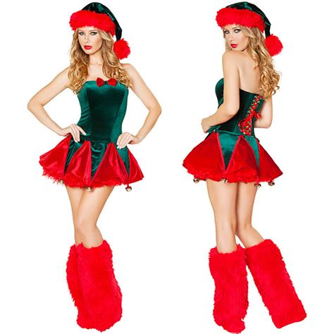 imagenes de santa claus mujer sexi sex costumes for women red promotion shop for promotional