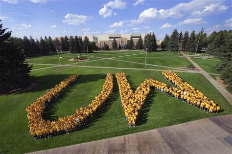 Of Wyoming Mba Ranking by 50 Most Affordable Degree Programs For In State