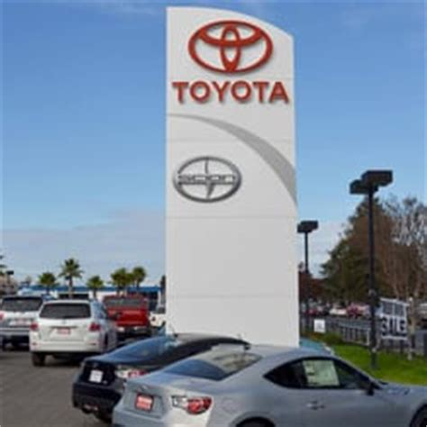 Freeman Toyota Santa Rosa Freeman Toyota 38 Photos 276 Reviews Car Dealers