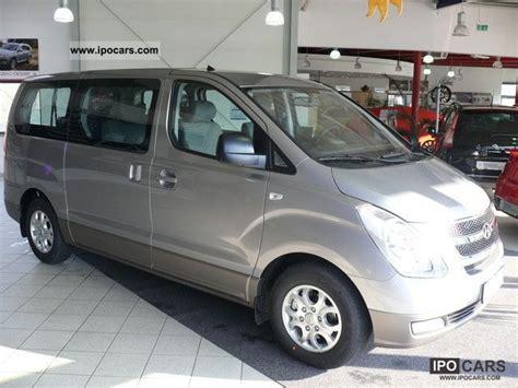 2012 hyundai h 1 starex 2 5 crdi comfort 8 seater 6 speed