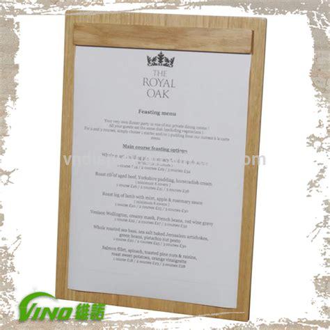 table stand menu board hanging menu board changeable menu