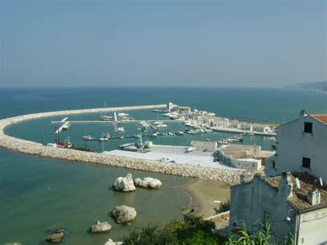 porto di rodi garganico marina di rodi garganico