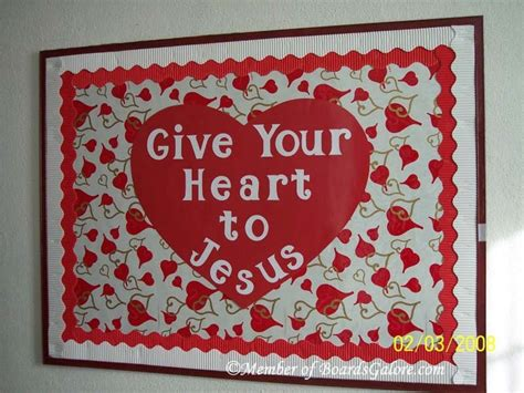 valentines bulletin board ideas valentines pizarra escuela dominical