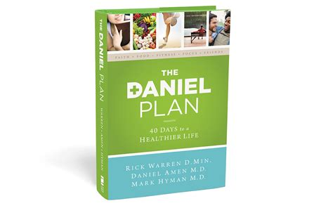 the daniel plan 40 301 moved permanently