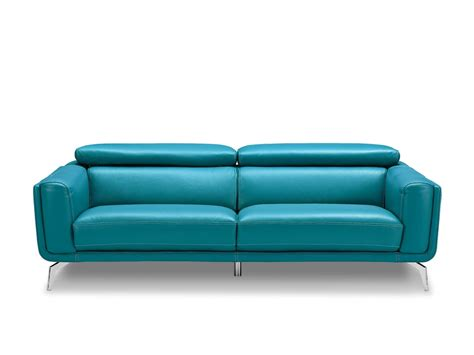 Turquoise Leather Sofa Turquoise Leather Sofa Leather Sofas Sectionals Costco Thesofa