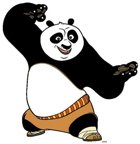 panda clipart kung fu panda clip clip