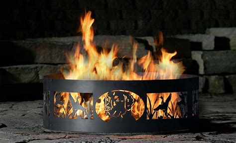 Fireplace Rings by Cfire Rings Rings Pit Ring