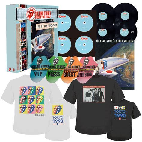 Lp Kaos T Shirt I Tokyo 2 High Quality Lp каталог live at the tokyo dome 1990 dvd 2cd 4lp