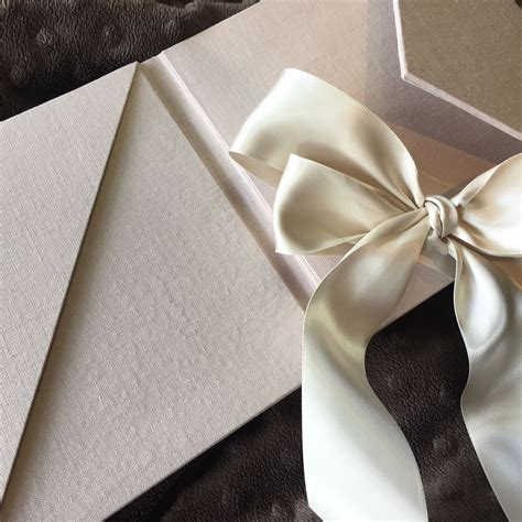 Linen Paper Wedding Invitations by Luxury Wedding Invitations Handmade Invitations Wedding