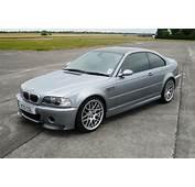BMW M3 CSL  Evo