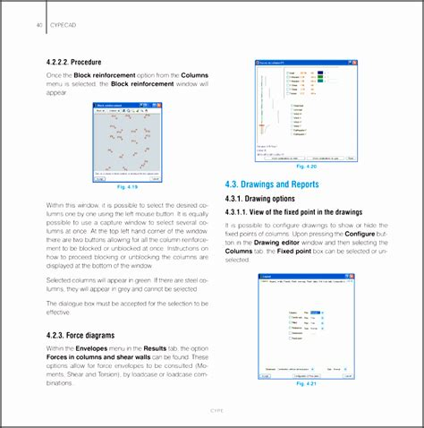 10 User Handbook Template Sletemplatess Sletemplatess Manual Template Software